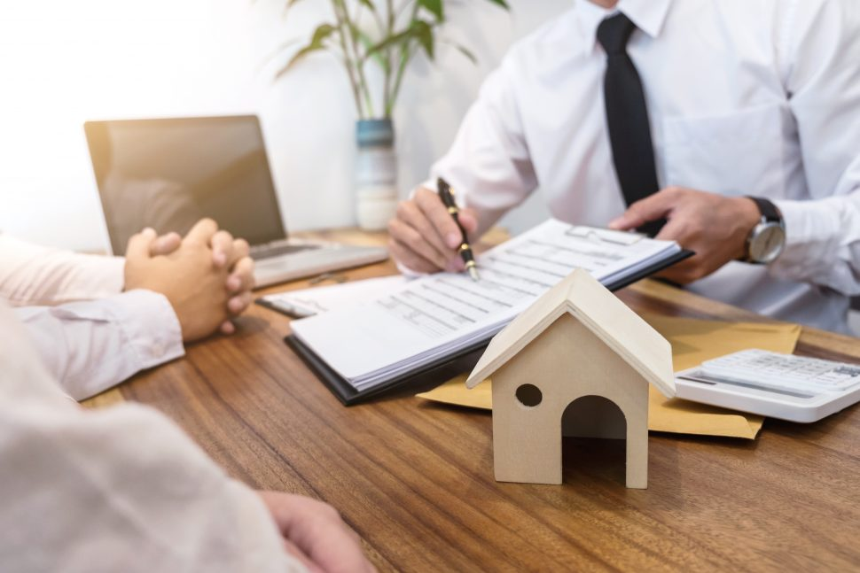 What Should You Know About Conveyancing?