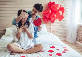 Personalized Valentine Gifts for Your Loving Partner on This Valentine's Day