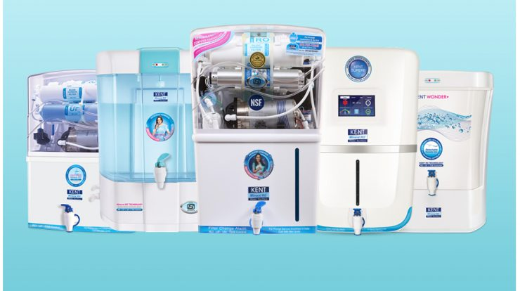 Water Purification System? Here's a smart choice for your home