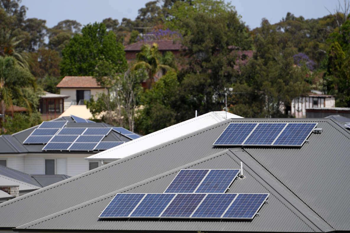 Australia's Best Solar Battery Provider