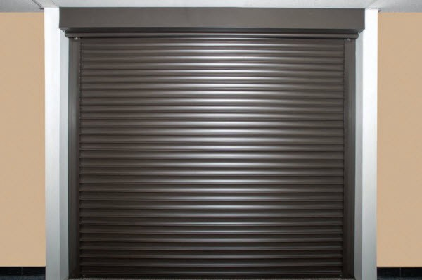 Roller Shutters for Your Business