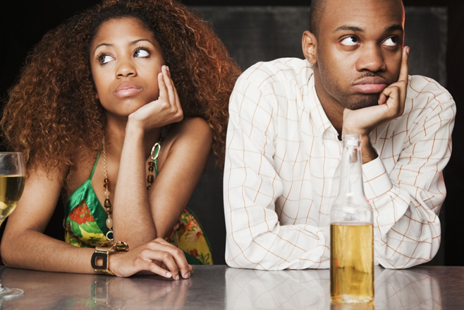 First Date Jitters? Try These 3 Easy Ideas!
