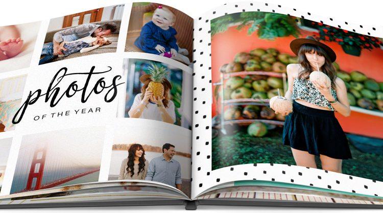 Creating Photo Books